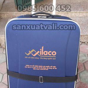 Sản xuất vali xuất khẩu lao động Vilaco