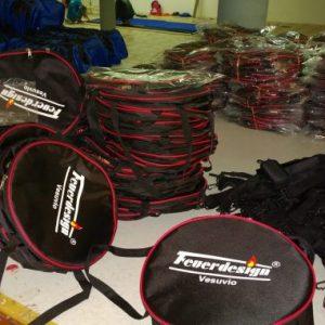 Công ty sản xuất balo túi xách xuất khẩu lớn nhất miền Bắc