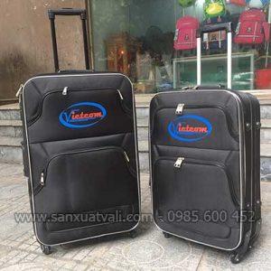 Sản xuất vali xuất khẩu lao động Vietcom