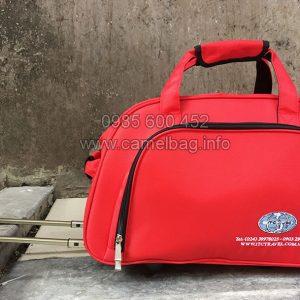 Sản xuất túi du lịch kéo ITC