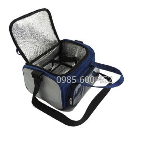 Sản xuất túi giữ nhiệt cooler bag xuất khẩu
