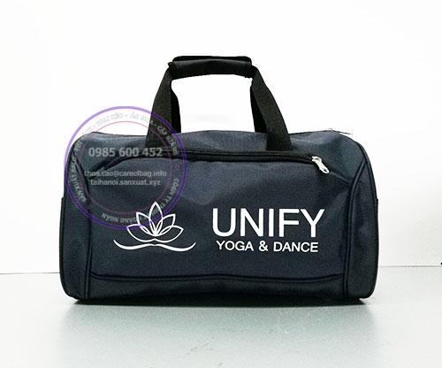 Sản xuất túi trống phòng tập Unify