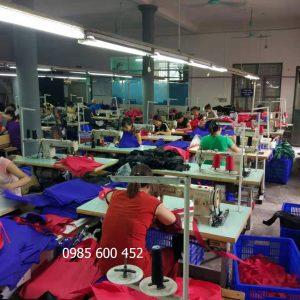 Gia công balo túi xách xuất khẩu